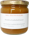 Honey from Domaine de Garbelle